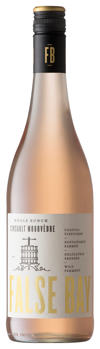 False Bay rosé
