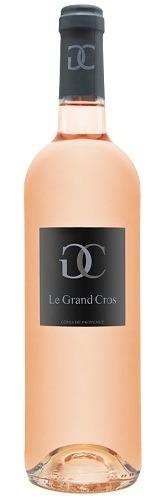 Le Grand Cros rosé