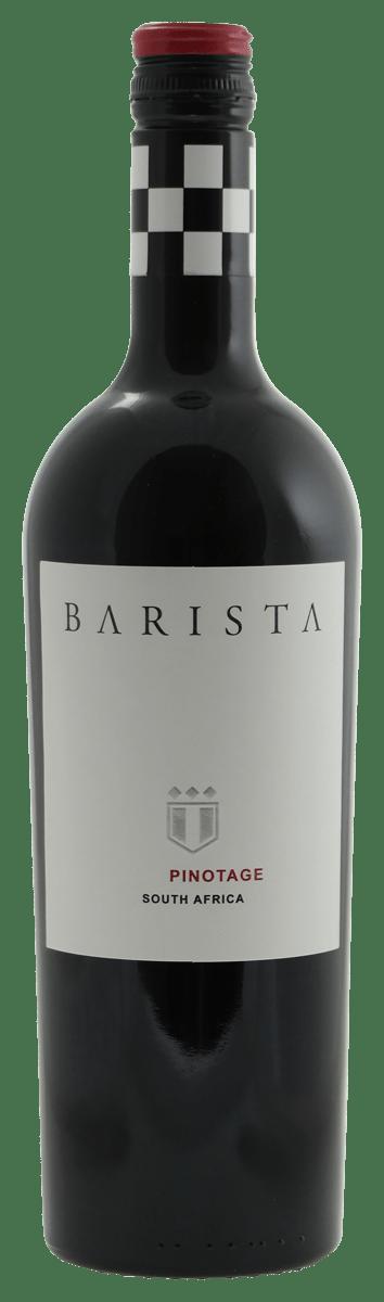 Barista Pinotage