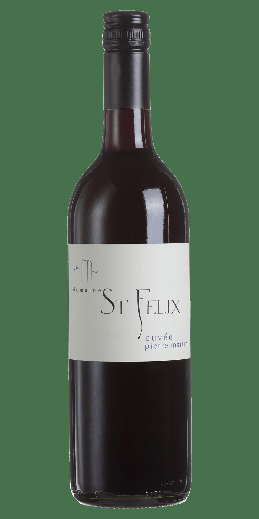 Saint Felix Rouge