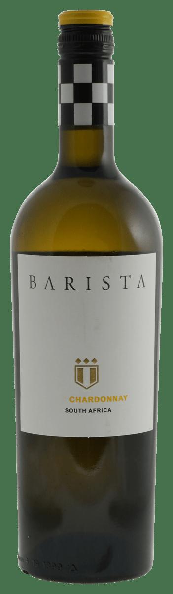 Barista Chardonnay