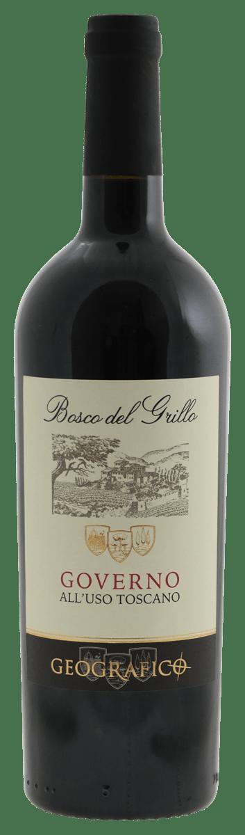 Bosco del Grillo
