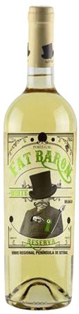 Fat Baron White Reserva