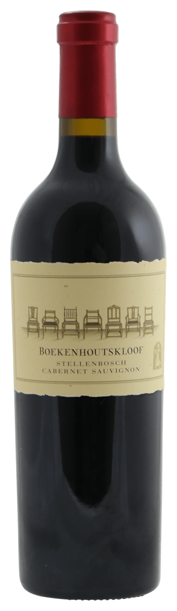 Boekenhoutskloof Cabernet Sauvignon