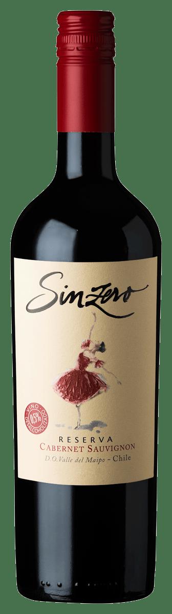 Sinzero Cabernet Sauvignon