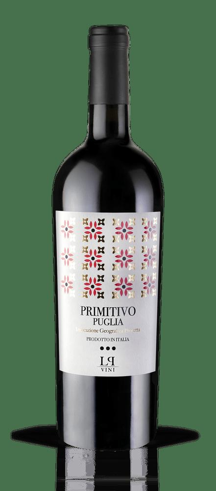 LP Vini Primitivo