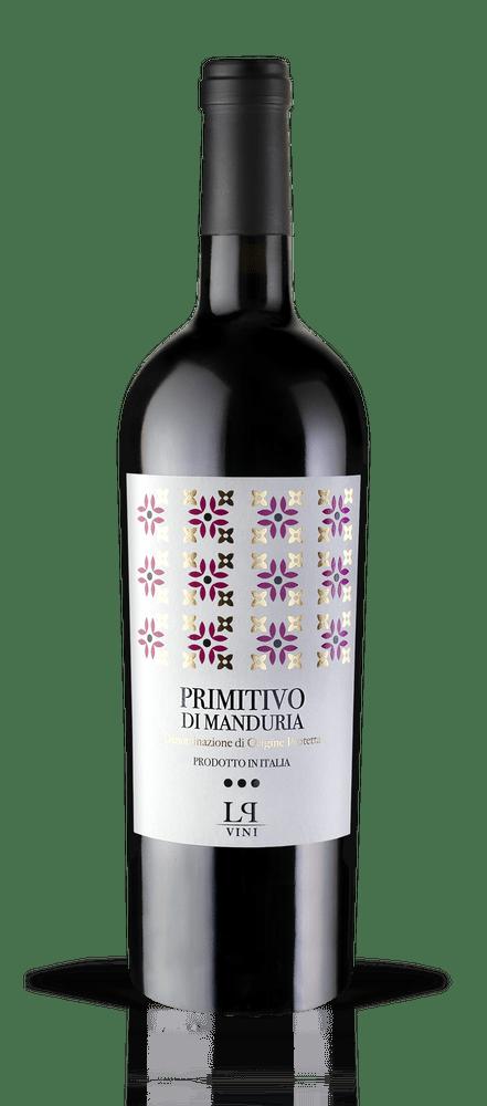 LP Vini Primitivo di Manduria