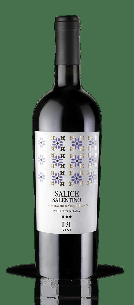 LP Vini Salice Salentino