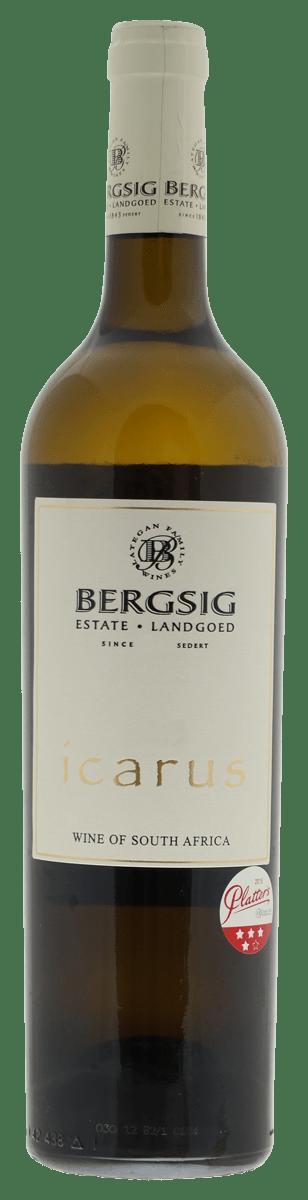 Bergsig Icarus White