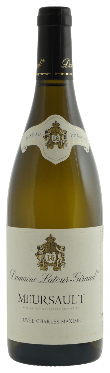 Domaine Latour-Giraud Cuvée Charles Maxime Meursault