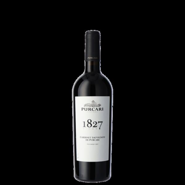 Purcari 1827 Cabernet Sauvignon